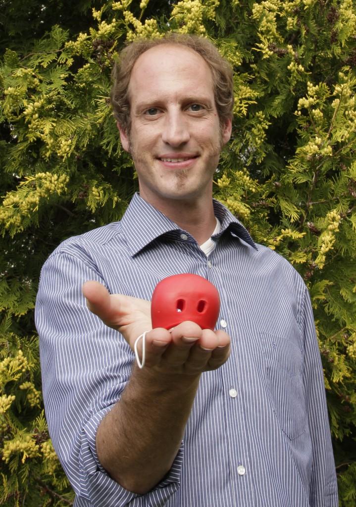 Niklas König  - Clown als systemischer Coach